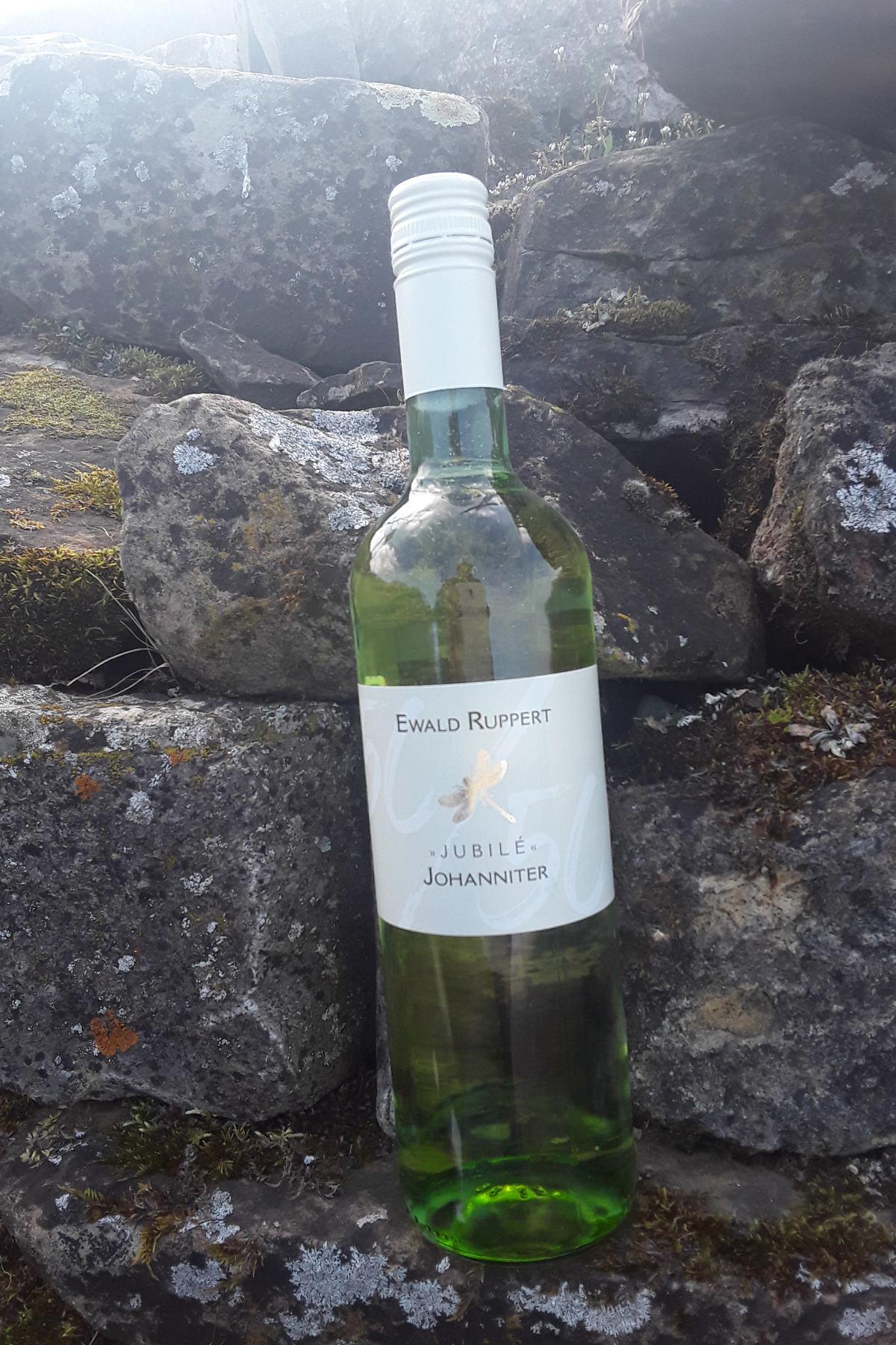 Bio-Weißwein Johanniter